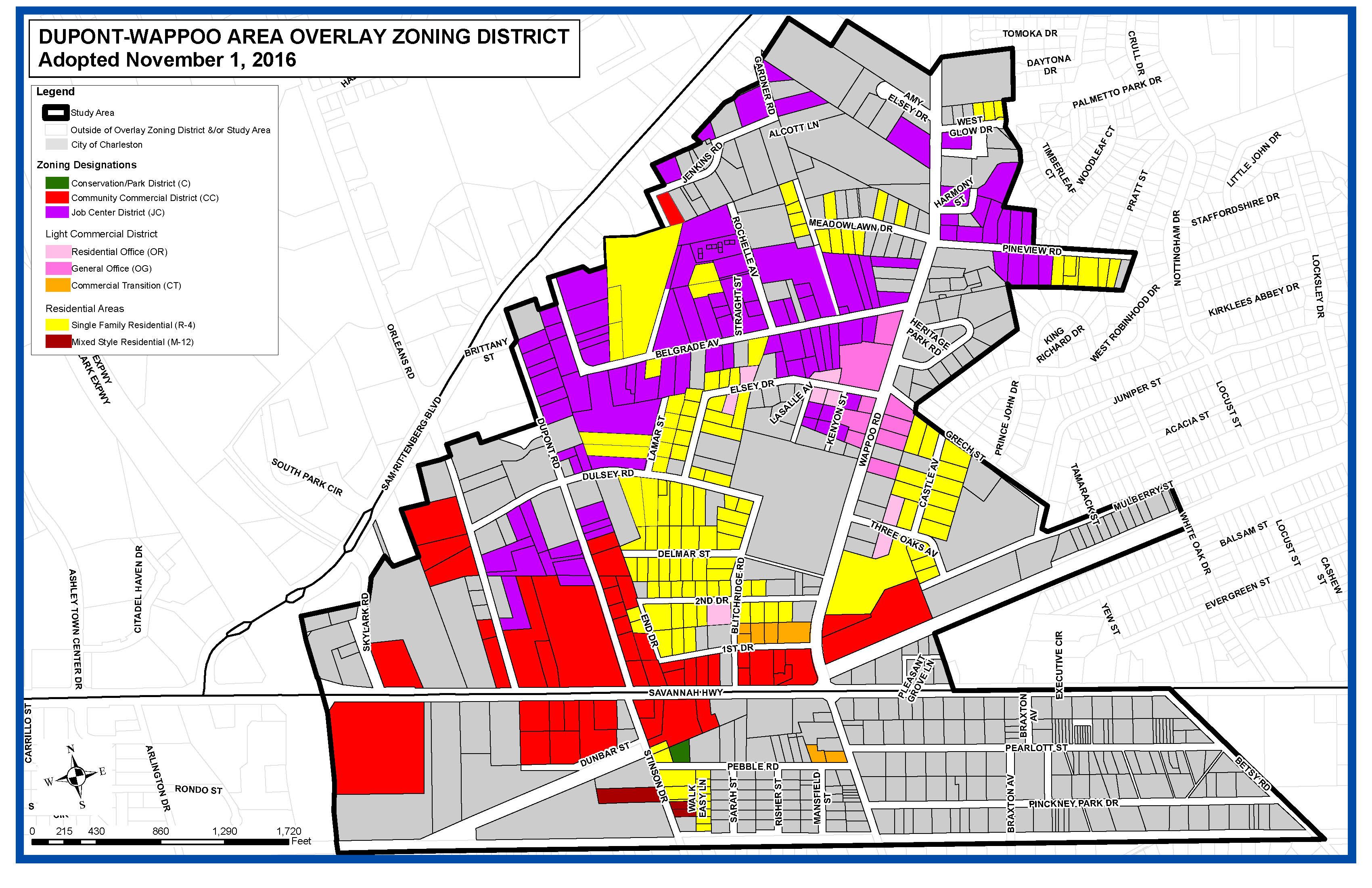 Zoning and Land Development Regulations - Document Viewer