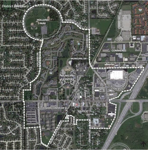 Nickel Plate District Code - Document Viewer